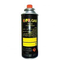 کپسول گاز 220گرمی گاز بوتان