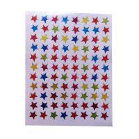 برچسب ستاره ریز(10 برگی)