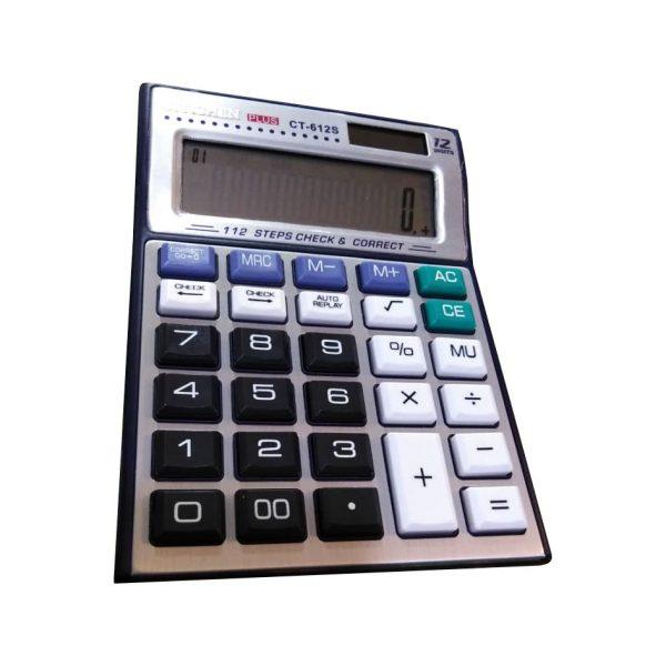 ماشین حساب مدل CT-612S