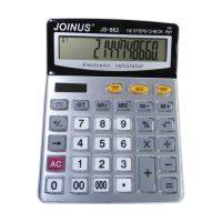 ماشین حساب مدل JOINUS JS-862