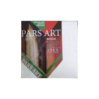 بوم نقاشی پارس آرت سایز 20x20 سانتی متر