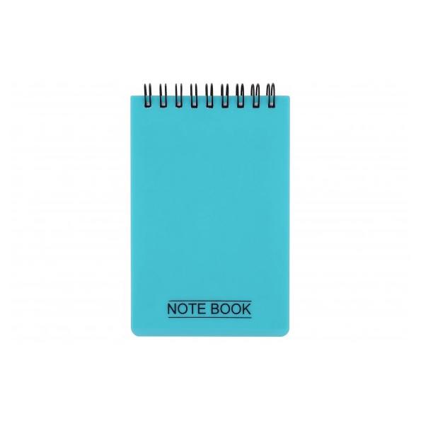 دفتر یادداشت مات 100 برگ کد 616 پاپکو
