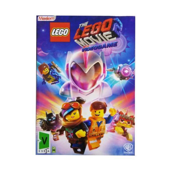 بازی LEGO MOVIE2 PC