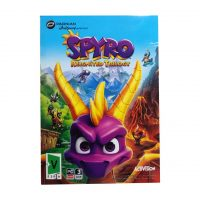 بازی SPYRO REIGNITED TRILOGY PC