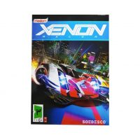 بازی XENON RACER PC