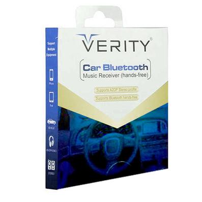 بلوتوث ماشین Verity BT-104