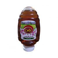 عسل طبیعی کوهستان ژیکاس 400 گرمی