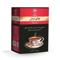 چای کلاسیک خارجی دبش 500 گرم