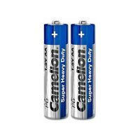 باتری قلمی کملیون مدل Super Heavy Duty (بسته 2 عددی)