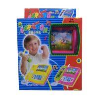 تلفن اسباب بازی تصویری مدل 6630A