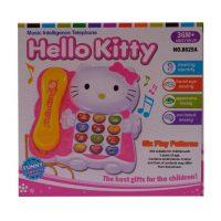تلفن اسباب بازی Hello Kitty