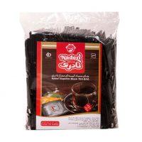 چای سیاه کیسه ای ممتاز نادری(بسته 150 عددی)