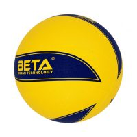 توپ والیبال لاستیکی بتا طرح میکاسا