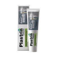 خمیر دندان سفید کننده پلاسترین