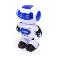 ربات آدم آهنی مدل NO.5901B