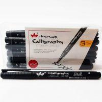 قلم الخطاط شماره 3 مدل Color2500 (1)