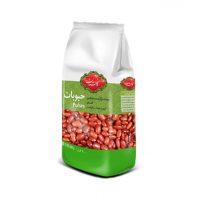 لوبیا قرمز 450 گرمی گلستان
