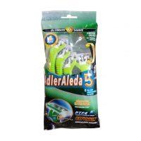 خودتراش آلدا مدل AdlerAleda 5 (بسته ۴ عددی)