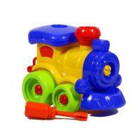 قطار بازی مدل تکتاز