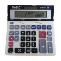 ماشین حساب CASIC مدل DJ-2140TV.XL