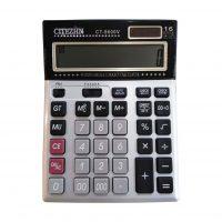 ماشین حساب CITEZHN مدل CT-9600V