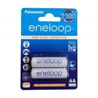 باتری شارژی قلمی پاناسونیک مدل Eneloop